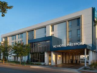 günstige Angebote für AC Hotels by Marriott Kansas City Westport