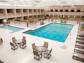 günstige Angebote für Doubletree by Hilton Bloomington - Minneapolis South