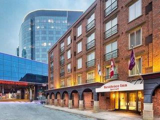 günstige Angebote für Residence Inn by Marriott Halifax Downtown