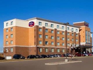 günstige Angebote für SpringHill Suites Minneapolis-St Paul Airpt/Mall of America