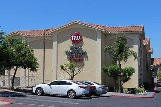 günstige Angebote für Best Western Plus Lake Elsinore Inn & Suites