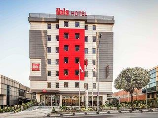 ibis Istanbul West Hotel