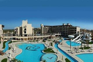 Hurghada Urlaub 2019 Im Steigenberger Aqua Magic