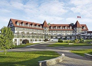 günstige Angebote für The Algonquin Resort St.Andrews-by-the-Sea Autograph Collection