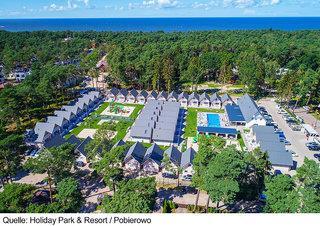 Holiday Park Resort Pobierowo Hotel In Poberow Pobierowo Buchen