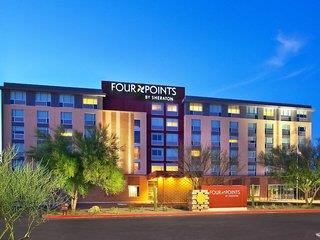 günstige Angebote für Four Points by Sheraton at Phoenix Mesa Gateway Airport