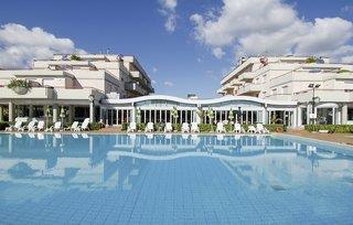 ▷ Orovacanze Club Le Terrazze Hotel in Grottammare günstig buchen