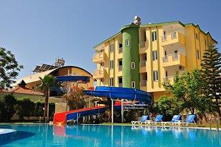 Side By Side Kühlschrank Neckermann : ▷ melissa garden hotel in side kumköy günstig buchen