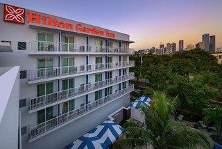 Hilton Garden Inn Miami Brickell South