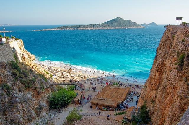 Gunstiger Turkei Urlaub 2019 Pauschalreisen In Die Turkei